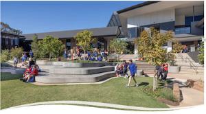 Hillbrook Anglican School, Enoggera QLD