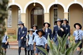 Ipswich Girls' Grammar School including Ipswich Junior Grammar School