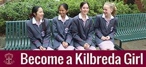 Kilbreda College, Mentone VIC