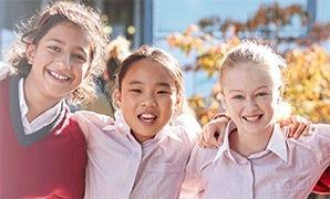 KOROWA ANGLICAN GIRLS SCHOOL, GLEN IRIS VIC