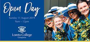 Loreto College, Coorparoo QLD