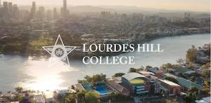 Lourdes Hill College, Hawthorne QLD