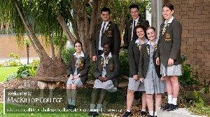 MacKillop College, Werribee VIC