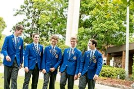 Marist College Ashgrove Qld