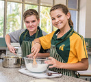 Marrara Christian School, Sanderson NT