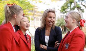 Mentone Girls' Grammar School VIC