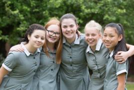 MLC, Methodist Ladies' College, Kew VIC