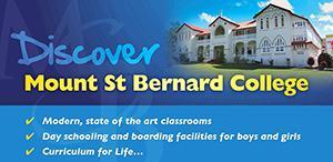 Mount St Bernard College, Herberton QLD