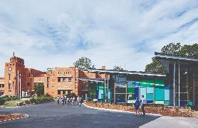 Ambrose Treacy College Indooroopilly Queensland