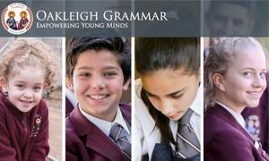 Oakleigh Grammar, Oakleigh VIC