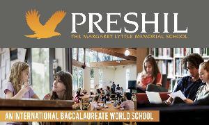 Preshil - The Margaret Lyttle Memorial School, Kew VIC