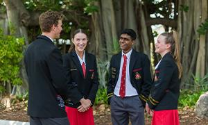 The Rockhampton Grammar School, Rockhampton QLD