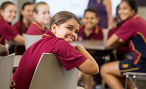 St James College - Brisbane QLD