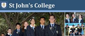 St John's College - Preston VIC