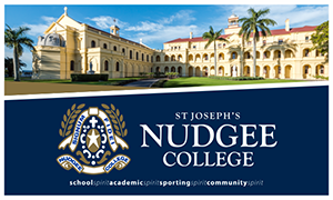 St Joseph's Nudgee College Boondall QLD