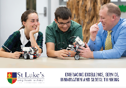 St Luke's Anglican School - Bundaberg QLD