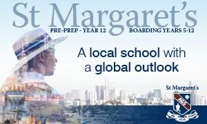 St Margaret's Anglican Girls School Qld