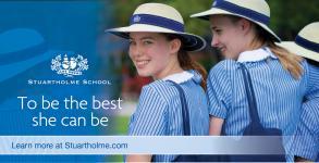 STUARTHOLME SCHOOL Toowong QLD