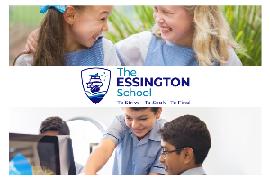 THE ESSINGTON INTERNATIONAL SCHOOL DARWIN