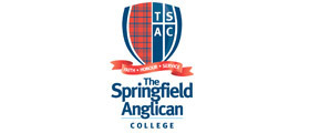 THE SPRINGFIELD ANGLICAN COLLEGE, SPRINGFIELD QLD