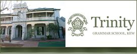 Trinity Grammar School - Kew VIC