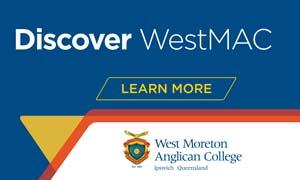 West Moreton Anglican College, Karrabin, Ipswich, QLD