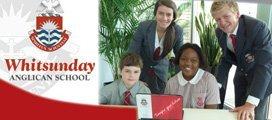WHITSUNDAY ANGLICAN SCHOOL NORTH MACKAY QLD
