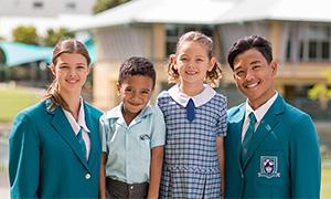 KING'S CHRISTIAN COLLEGE, QLD