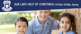 Our Lady Help of Christians Catholic School, Epping NSW