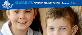 St Agatha's Catholic Primary School, Pennant Hills NSW