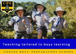 Coogee Boys Preparatory School, Randwick NSW