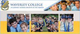 Waverley College, Waverley NSW