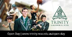Trinity Grammar School, Summer Hill NSW