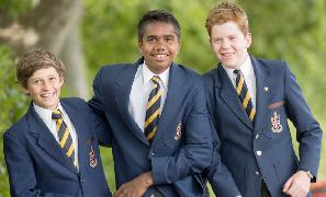 Christ Church Grammar School, Claremont WA