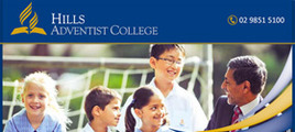 Hills Adventist College, NSW