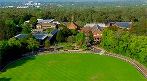Pymble Ladies' College, Pymble NSW