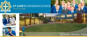St Luke's Grammar School, Dee Why NSW