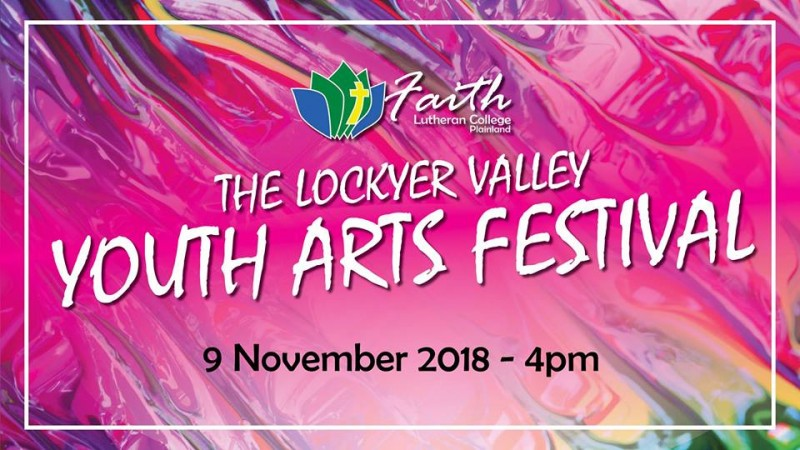 Faith Lutheran Plainlands arts fest 2018.jpg