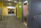 Marymount College Lockers 1