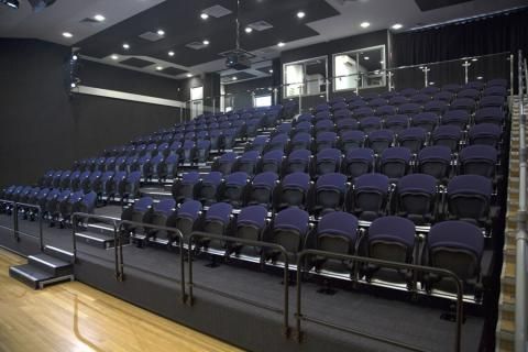 LINQ Theatre