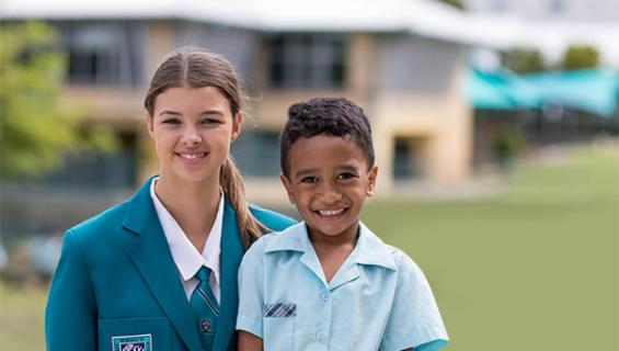 Everyone's talking about High School at King's Pimpama - opening 2019