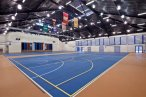 Multipurpose Hall best in the country