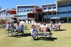 Marymount College Year 7 & 8 Area