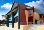 Marymount College Art & Technology Building 2