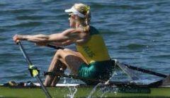 Kim Brennan Olympian