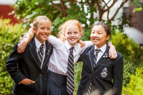 Middle Years at Melbourne Girls Grammar