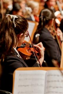 Music at Melbourne Girls Grammar