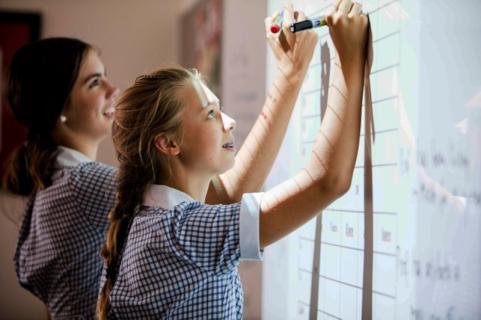 Senior Years at Melbourne Girls Grammar