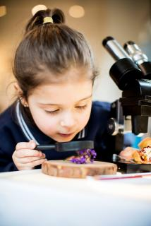 Early Learning at Melbourne Girls Grammar