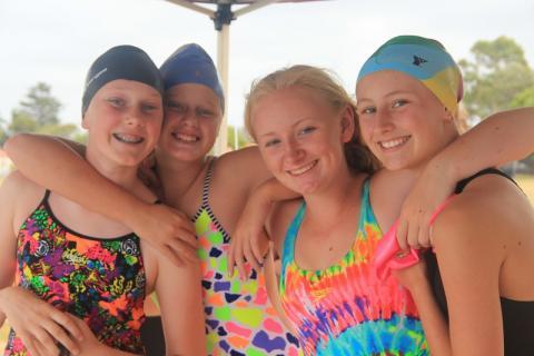 St Brigids - Lake Munmorah - Girls - Students - Sports - Swimming.jpg